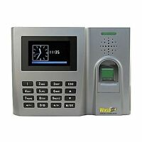 Wasp B2000 Biometric Time Clock