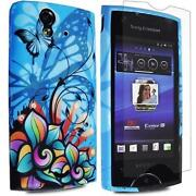 Sony Ericsson Xperia Ray Screen Cover
