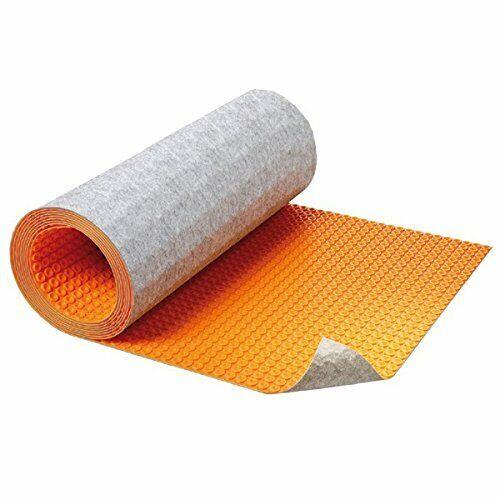 DITRA-HEAT-TB Insulation Membrane Roll 108 sqft, 3
