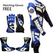 Yamaha Leathers
