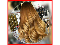 ★ HAIR EXTENSIONS BOURNEMOUTH ★ NATURAL & UNDETECTABLE ★ HAIR EXTENSION STOCKISTS