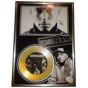 Eminem Signed