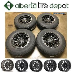 LOWEST PRICE Ford F150 F250 F350 Raptor Rim Tires AT MT Winter 35X13.50R20 37X12.50R20 305/55R20 35X12.50R20 305/60R18