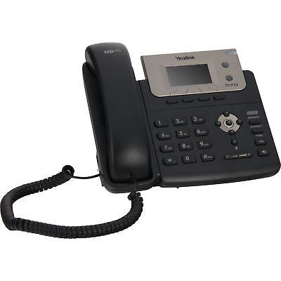 Ip Telefon Yealink T21p E2 Poe