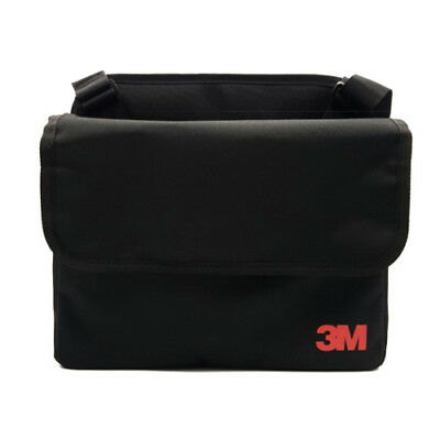 3M Carrying Bag for 3M Full Facepiece Respirator Filters Cartridges Goggles
