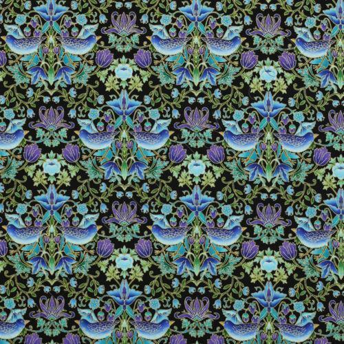 fabric timeless eden william - photo #21