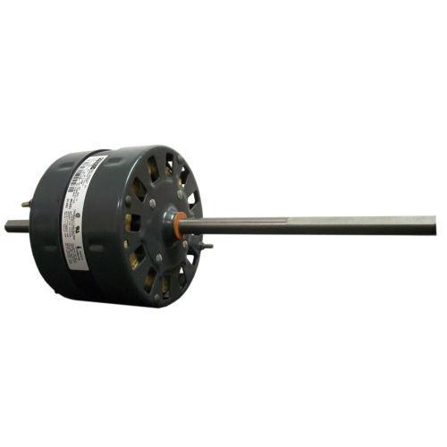 1/3 HP 115 Volt 1625 RPM 2-Speed Coleman 1468-310 RV Air Conditioner Motor