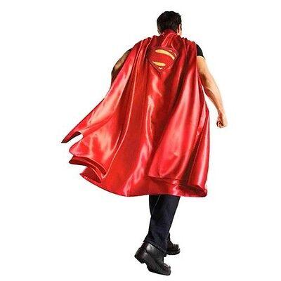 Batman v Superman - Adult Deluxe Superman Cape - Superman Cape Adults