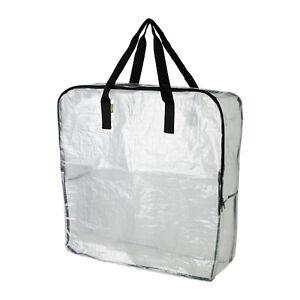 Ikea dimpa bolsa almacenaje con zip ideal para duvet - Ikea mantas para camas ...