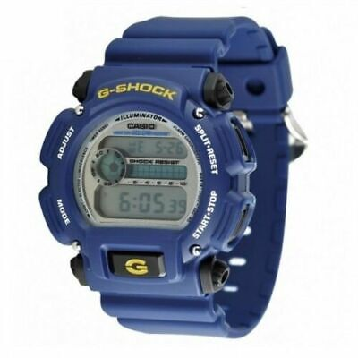 Casio DW9052-2 G-Shock Digital Men's Watch (Blue) DW9052-2V