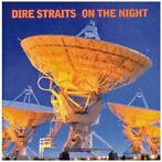 cd - Dire Straits - On The Night