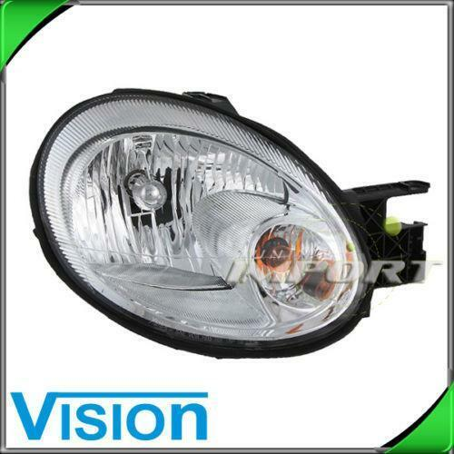 Headlights Assembly Shop: Dodge Neon Headlight Assembly