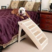 Tall Pet Stairs