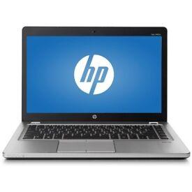 Cheap Laptop HP Elitebook Folio 9480M Intel Core i5 4310 2.6GHz, 4GB RAM 180GB SSD with Windows 10