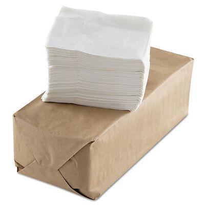 GEN Tall-Fold Napkins 1-Ply White Paper 10000/Carton US501