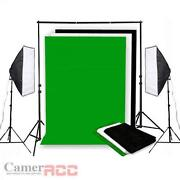 Continuous Lighting Softbox