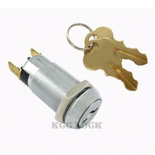 Momentary Key Switch Ebay