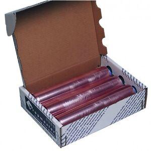 Wrapmaster 1000 Cling Film Refill Pack - 30cm x 100m - Box of 3 refills
