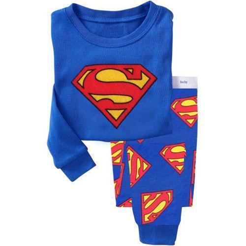 Batman Pajamas 5t Ebay