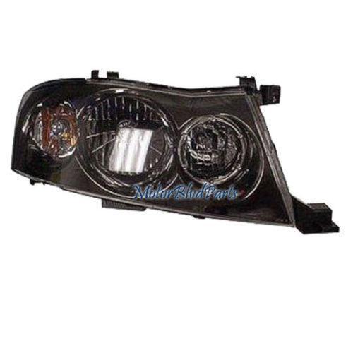 Infiniti M45 Headlight Ebay