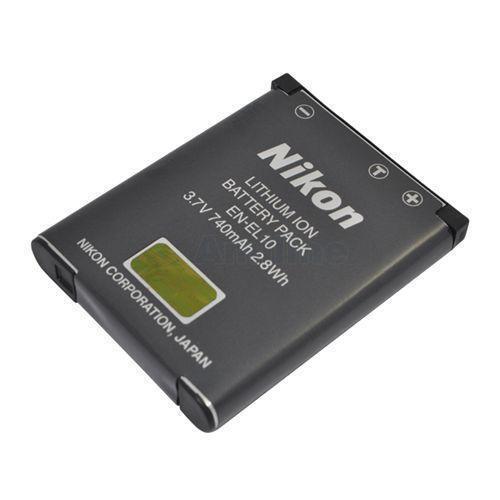 Nikon Coolpix S3000 Battery Ebay