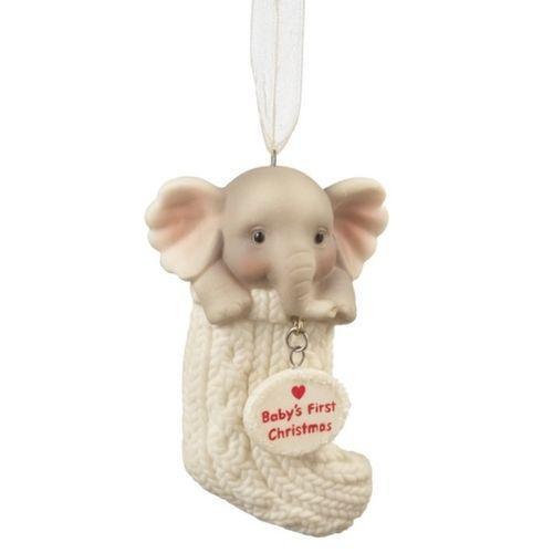 - Elephant Ornament EBay