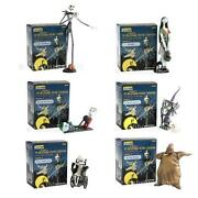 Nightmare Before Christmas Action Figures