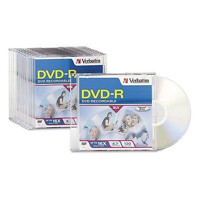 Verbatim DVD-R - 95099