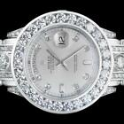 Rolex Masterpiece Mens