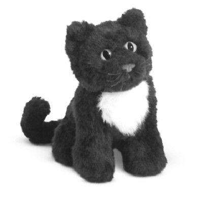 American Girl Caroline CAT INKPOT F1338 stuffed toy pet retired kitten