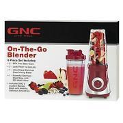 GNC Blender