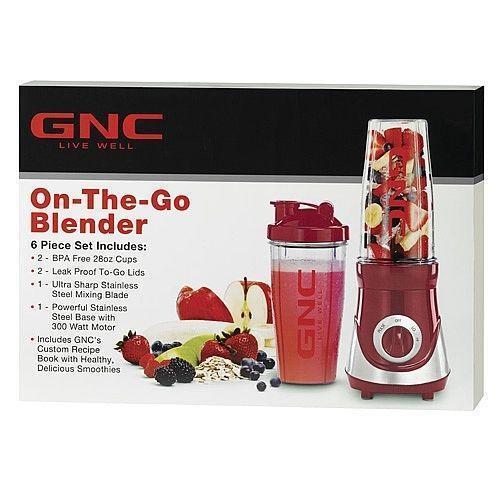Gnc Blender Ebay