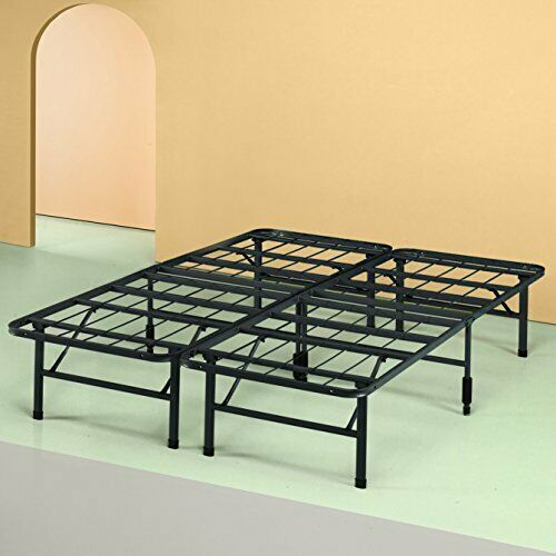 Zinus 14 Inch SmartBase Mattress Foundation / Platform Bed F