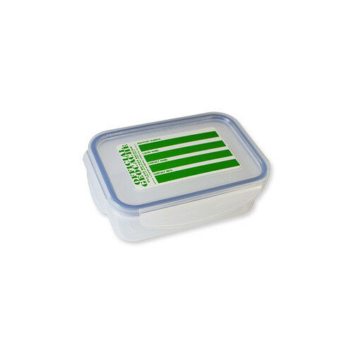Geocaching Container - Clear
