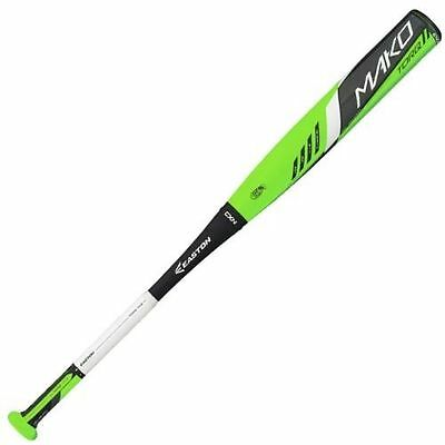 2016 EASTON MAKO TORQ YOUTH BASEBALL BAT -10 YB16MKT10 31/21, NIW, RECEIPT
