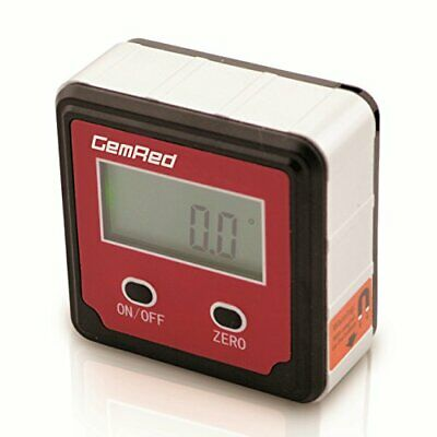 Gemred Digital Angle Gauge Level Box 1-lr03 Angle Gauge New Without Original Box