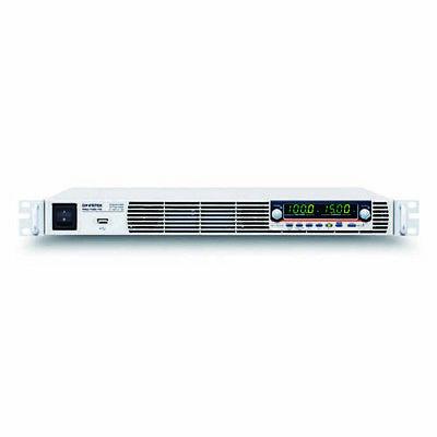 Instek Psu 6-200 6v200a1200w Programmable Switching Dc Psu