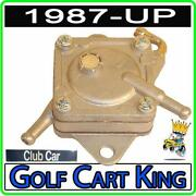 Club Car Fuel Pump