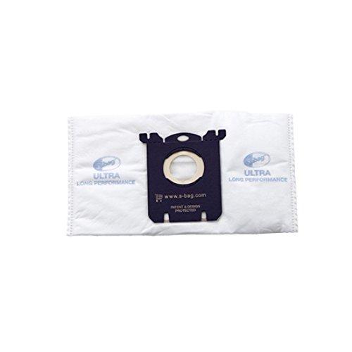 Aeg-Electrolux E 210 S-BAG Ultra long performance Bags, 3-Ultra One