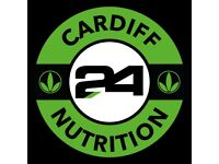 Cardiff Nutrition - Breakfast club & Nutrition Centre