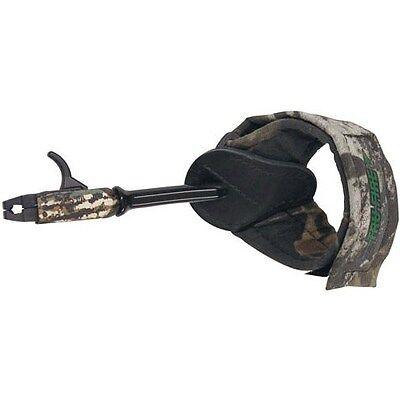 Tru fire X-caliper II Camoflauge Power Strap Release Deer Elk Bear Turkeys Boar