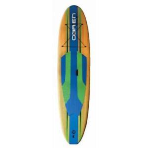 Brand New Paddle Board with Paddle