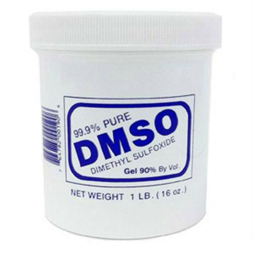 DMSO Gel 99% Pure (1 Pound)