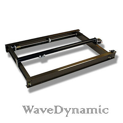 400x600 X-Y Stages Table Bed for DIY K40 CO2 Laser Machine