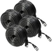 CCTV BNC Power Cable