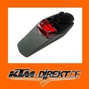 KTM Kennzeichenhalter EXC