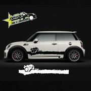 Mini Cooper Folie