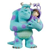 Monsters Inc Ornament
