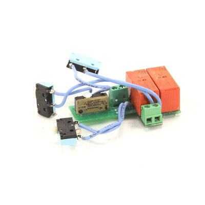 Dynamic Mixer 45620.1 Microswitch 115v - Free Shipping Genuine Oem