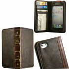 Leather Cases & Covers for iPhone 5